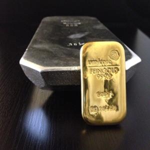 Flexibiliteit goud opslag